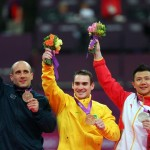 Brasil tem ouro histórico na ginástica e Isinbayeva leva só bronze
