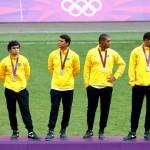 Brasil fracassa no futebol, vôlei feminino é ouro e Bolt se torna lenda