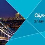 Usain Bolt conquista Londres um lugar entre os mitos do atletismo