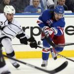 KINGS vs RANGERS | TRADIÇÃO É A TÔNICA NA FINAL DA NHL