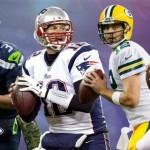 Finais de Conferência da NFL – Último passo para o Super Bowl XLIX