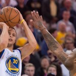 PLAYOFFS NBA: TODOS CONTRA OS WARRIORS