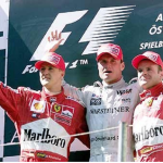 """GP DA ÁUSTRIA DE 2001: A PRÉVIA DO """"HOJE SIM"""""""