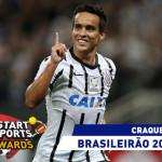BRASILEIRÃO 2015 – START SPORTS AWARDS