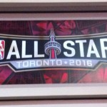 O SHOW DO ALL STAR WEEKEND CHEGA A TORONTO