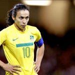 MEDALHAS NÃO VÃO SALVAR O FUTEBOL FEMININO NO BRASIL