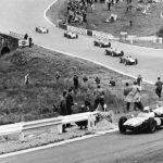 O TRÁGICO GP DA BÉLGICA DE 1960