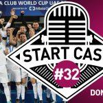 STARTCAST #32 – REAL O DONO DO MUNDO