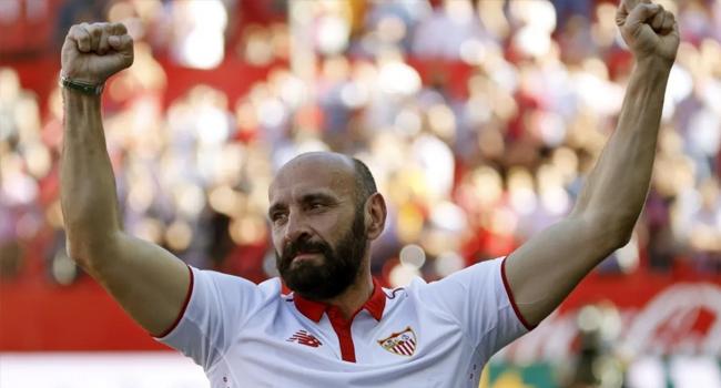 Monchi: o diretor que colocou o Sevilla nos trilhos da vitória.